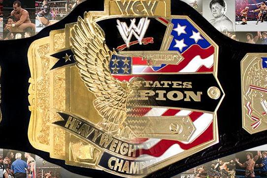 Power Ranking WWE's Top 10 United States Champions of All Time