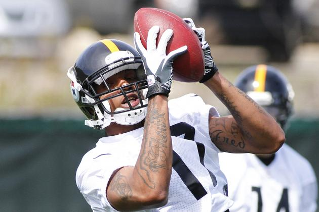 6 Undrafted Pittsburgh Steelers Players Who Could Prove to Be Gems