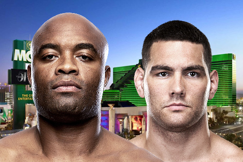 UFC 161 Results: Questions Heading into UFC 162 Silva vs. Weidman Fight Card