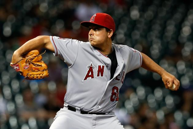 5 Pitchers Who Could Be on the Move at the 2013 Trade Deadline