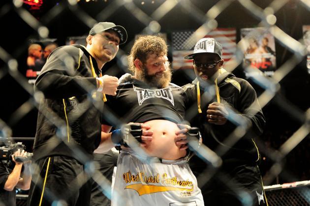 UFC 161: Predicting the Fight Night Bonuses