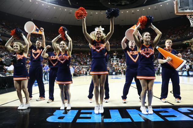 Ranking the Best College Basketball Programs Without a National Title