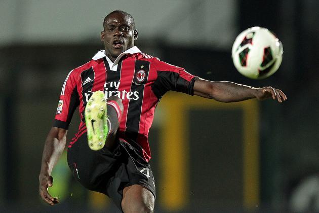 Picking a Potential AC Milan Starting XI Next Season