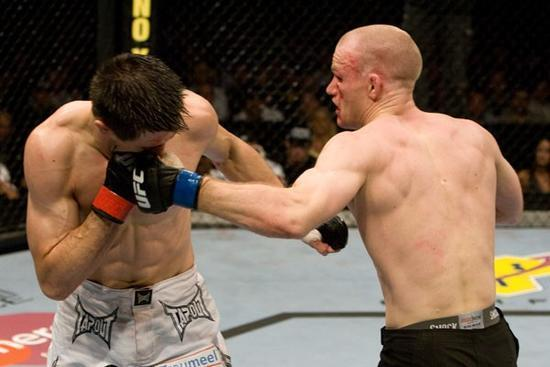 Carlos Condit vs. Martin Kampmann: Head-to-Toe Breakdown