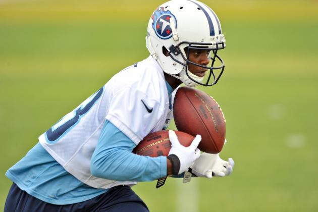 Tennessee Titans: 5 Games That Will Determine Their Fate in 2013