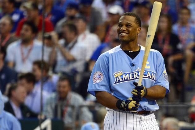 Picking Perfect Home Run Derby Teams for Robinson Cano and David Wright