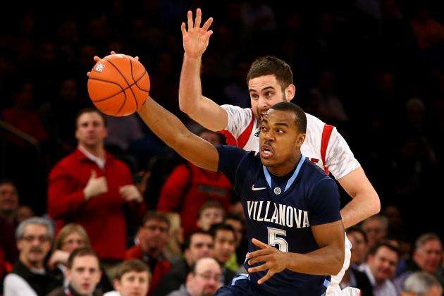 Villanova Basketball: Best and Worst Case Scenarios for Wildcats in 2014