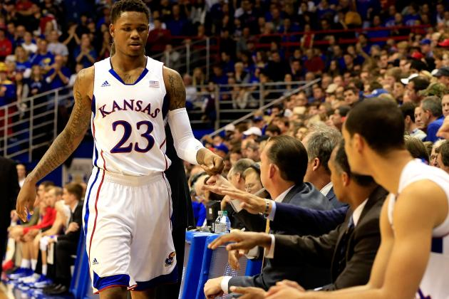 2013 NBA Mock Draft: Complete Predictions for 1st Round