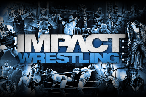 7 Reasons Why You Should Be Watching TNA Impact Wrestling