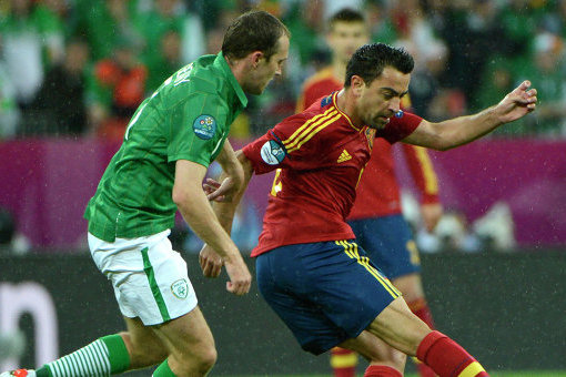 6 Things We Learned from Spain's Victory over Ireland