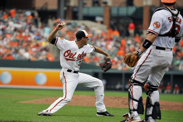 Re-Ranking the Orioles Top 30 Prospects After the 2013 MLB Draft