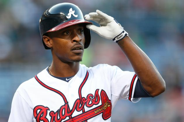 5 Reasons Behind B.J. Upton's Poor Performance