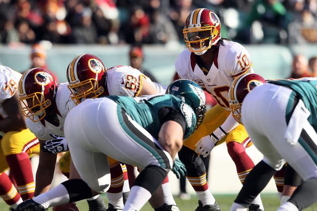 Washington Redskins: 10 Players with the Most to Prove This Season