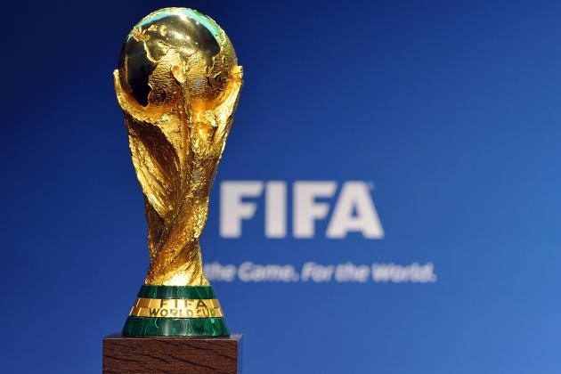 World Cup 2014: Predicting the 32 Teams That Will Qualify for Finals in Brazil