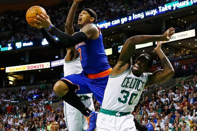 5 Things That Must Happen for NY Knicks to Become Legitimate Title Contenders
