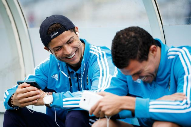 Summer Transfer Window Gossip: Cristiano Ronaldo, Carlos Tevez, Cesc Fabregas
