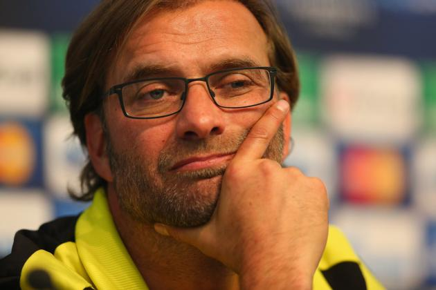 Jurgen Klopp's 5 Most Inspired Signings at Borussia Dortmund