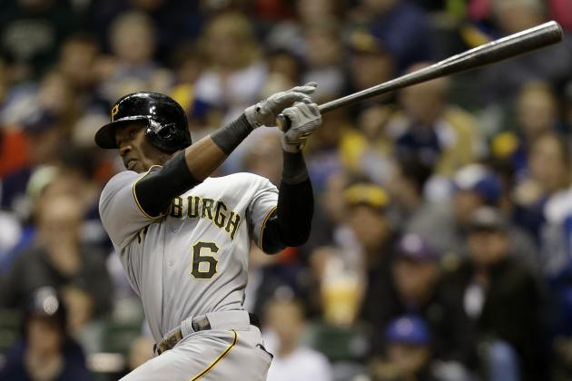 Handicapping MLB's 'Player of the Future' Race at Every Position