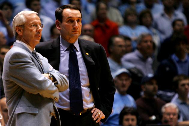 Tobacco Road: Does North Carolina or Duke Reign Supreme in the NBA?