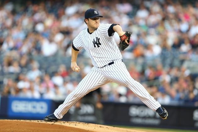 MLB Picks: Oakland Athletics vs. New York Yankees