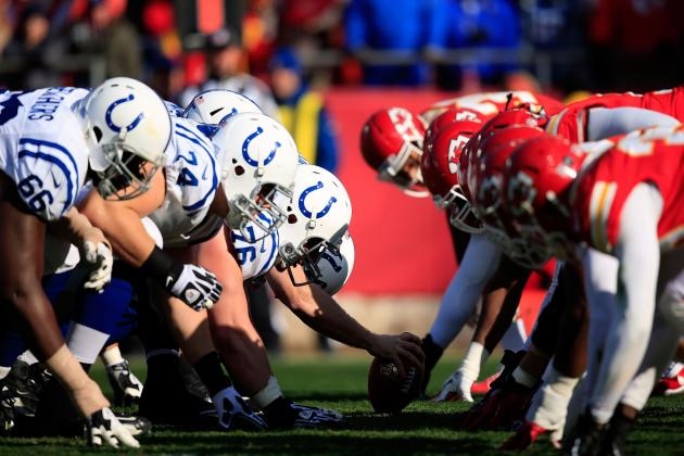 The 9 Games That Will Determine Kansas City's Fate in 2013