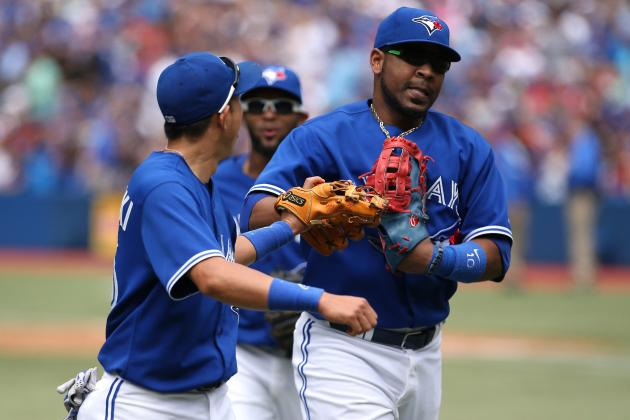 Fantasy Baseball: Players About to Qualify for Multiple Positions