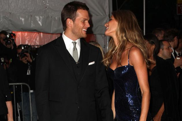15 Athletes Who Make Less Than Their WAGs