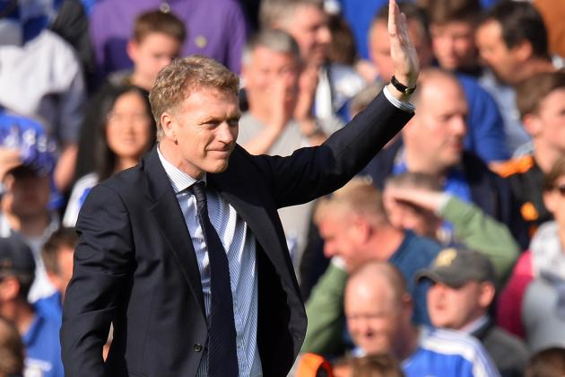 Why Each Premier League Manager Could Be the First to Be Sacked in 2013-14