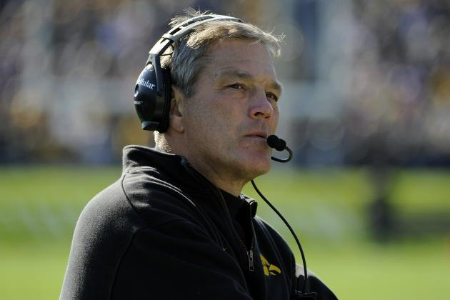 7 College Football Programs That Should Trade in Their Head Coach