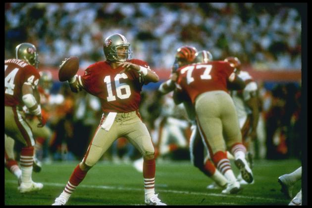 Ranking the 10 Most Important People in San Francisco 49ers' History