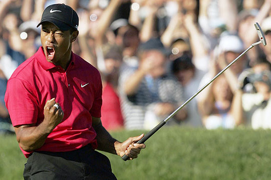 10 Greatest Stars in US Open Golf History