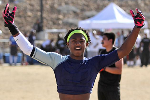 Pros and Cons of Each of 5-Star ATH Michiah Quick's Top 8 Schools