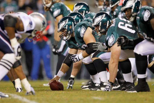 Philadelphia Eagles: 1 Key Question About Each Positional Group