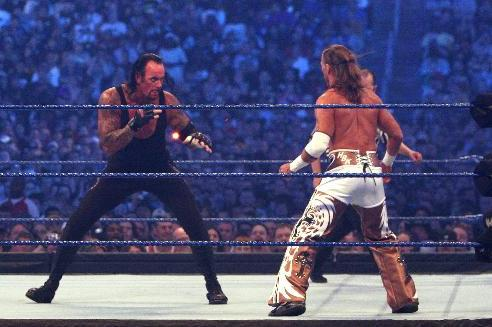 10 Classic WWE Matches That Should Have Been Rated 5 Stars, Part 2/2