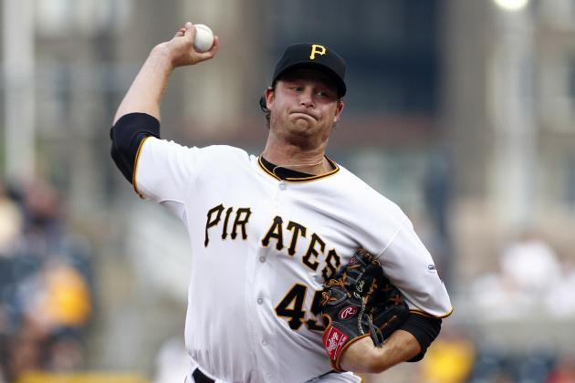 The Possible Ripple Effect of Gerrit Cole's Debut for the Pittsburgh Pirates