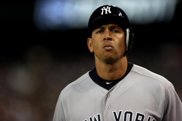 Rating Alex Rodriguez and the 10 Highest-Paid Players in MLB