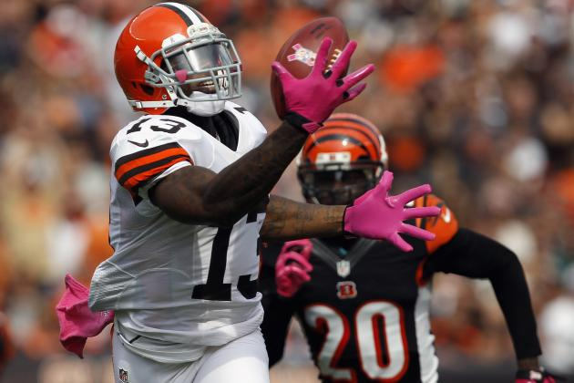 10 NFL Players Sure to Break out in 2013