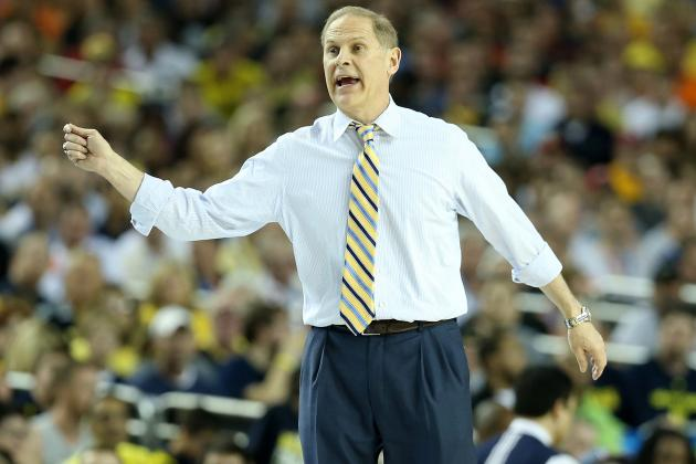 Michigan Basketball: 5 Biggest Red Flags on the Wolverines' Roster