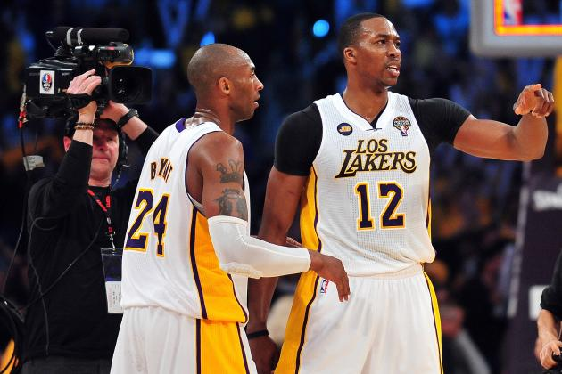 Potential Trade Packages and Scenarios to Shake Up LA Lakers Future