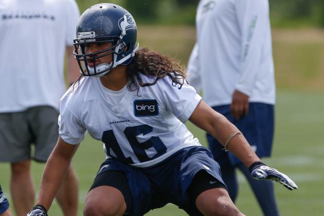 5 Undrafted Seattle Seahawks Players Who Could Prove to Be Gems