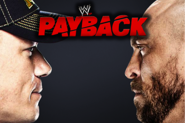 What Should and Will Happen at WWE Payback 2013