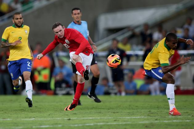6 Reasons Why Wayne Rooney Would Thrive at PSG