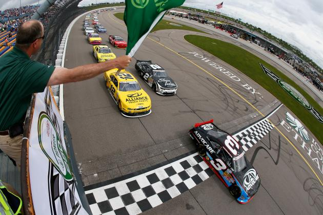 The 10 Greatest Traditions in NASCAR