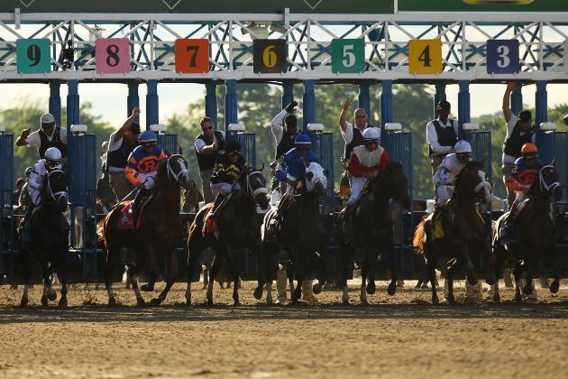 Reasons to Keep Horse Racing on Radar After Triple Crown Season