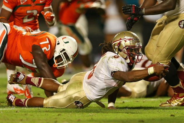 Miami Football: Uncovering When Hurricanes' Defensive Tackle Problems Began