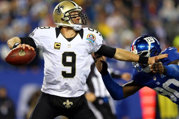Examining New Orleans Saints' Offseason and Key Preseason Positional Battles