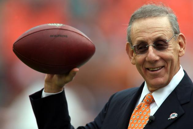 Miami Dolphins' Top 10 Scandals and Controversies