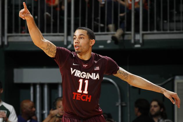 2013 NBA Draft Sleepers That NBA Teams Will Steal in the Second Round