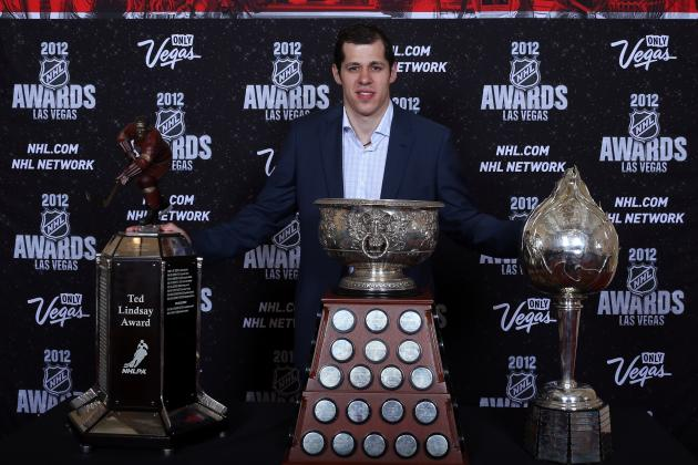 Final Predictions for 2013 NHL Awards