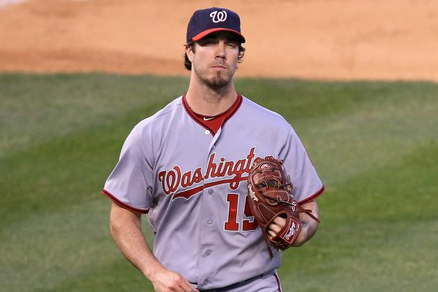 Predicting Decisions Washington Nationals Will Make on Soon-to-Be FA's